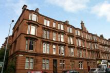 Flat to rent in Minard Road, Shawlands...