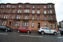 Flat to rent in Orkney Place, Govan...