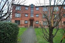 Flat in Atlas Road, Springburn...