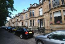 Flat to rent in Rosslyn Terrace...