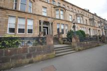 Flat to rent in Hyndland Road, Dowanhill...