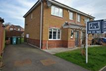 semi detached home in Lochmaben Road, Gartcosh...
