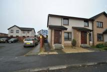 End of Terrace property to rent in Carrick Gardens...