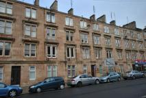 Flat in Newlands Road, Cathcart...
