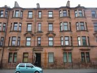 Flat to rent in Bilsland Drive, Maryhill...