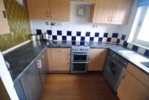 1 bed Flat to rent in Abercromby Drive...