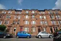 1 bedroom Flat to rent in Garry Street, Cathcart...
