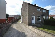 2 bedroom semi detached property to rent in Stornoway Street, Milton...