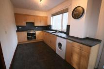 semi detached house to rent in Irvine Place, Kilsyth...