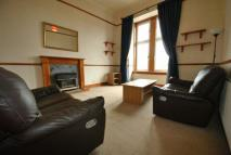 1 bed Flat to rent in Nithsdale Street...