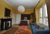 3 bed Flat in Derby Street...