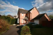 3 bedroom Detached house in Briarcroft Drive...