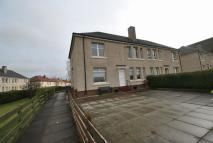 2 bedroom Flat to rent in Killin Street...