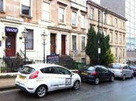 Flat to rent in Renfrew Street...