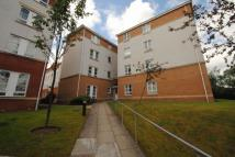Flat to rent in Old Castle Gardens...