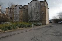 1 bed Flat in Lenzie Place, Springburn...