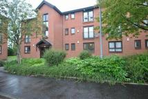 Flat in Sutcliffe Court...