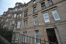 Flat to rent in Wardlaw Drive...