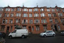 Flat in Fairlie Park Drive...