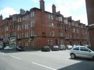 1 bedroom Flat to rent in Ettrick Place, Shawlands...
