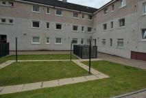 Flat to rent in Marne Street, Dennistoun...