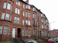 1 bedroom Flat to rent in Clincart Road...