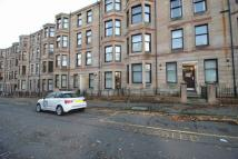 Flat in Benview Street, Maryhill...
