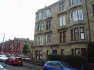 2 bedroom Flat to rent in Lawrie Street, Partick...