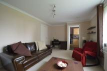 Flat in Menteith Place...