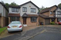 4 bed Detached property in Duncryne Place...