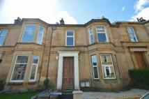 Terraced home to rent in Carment Drive, Shawlands...