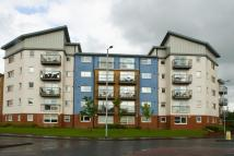 Flat in Scapa Way, Stepps...