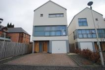 4 bedroom Detached house to rent in Gartloch Court...