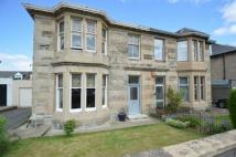 4 bed semi detached house to rent in Stirling Drive, Burnside...