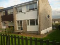 3 bedroom semi detached property to rent in Hillend Crescent...
