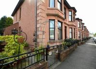 2 bed Flat to rent in Barnwell Terrace...