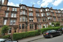 Flat to rent in Polwarth Street...