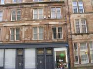 James Morrison Street Flat to rent