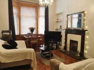 Apsley Street Flat to rent
