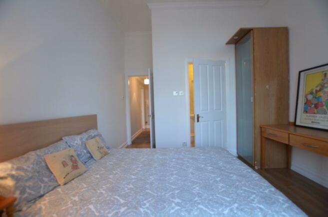 Front bedroom view 2