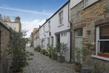 2 bed home in Craven Mews, London...