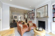 Warriner Gardens Terraced house for sale