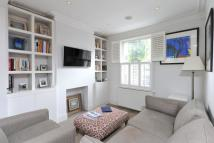 2 bedroom Terraced property in Sabine Road, London...