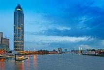 2 bed Flat for sale in St. George Wharf, London...