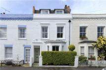 4 bed Terraced property in Poyntz Road, London...