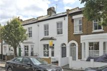 Terraced property for sale in Abercrombie Street...