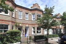 Terraced house for sale in Montefiore Street...