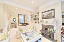 Terraced house to rent in Eccles Road, London...