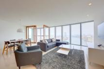 3 bed Flat to rent in St. George Wharf, London...
