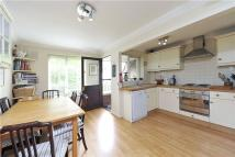 4 bedroom Mews to rent in Condray Place, Battersea...